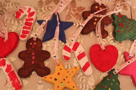 homemade christmas ornaments christmas celebration
