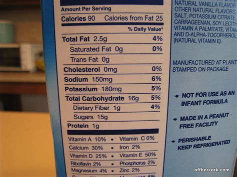 silk light almond milk nutrition facts my thoughts on almond milk vs soymilk food embrace