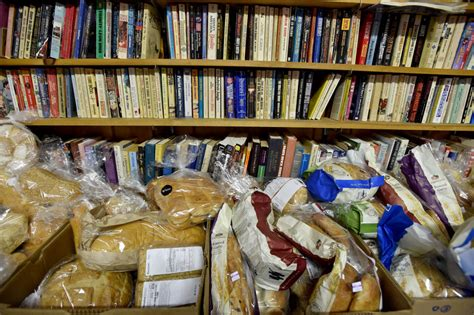 china food pantry focuses on serving needy year