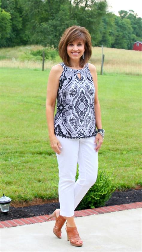 florida fashion for mature women 26 days of summer fashion day 18 summer stitch and