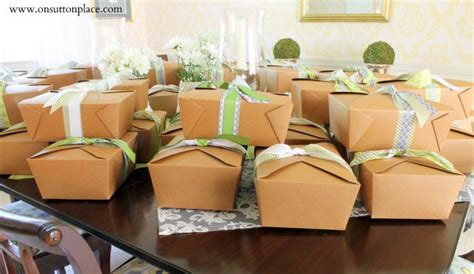 wedding box lunch ideas diy box lunch for a picnic or on sutton place
