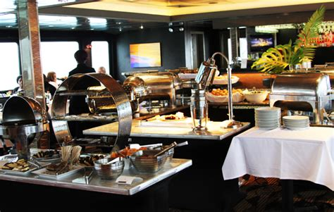 Celebrating Moms In Style On The Odyssey Chicago Frugal Brunch Buffet Chicago