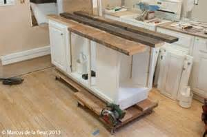 kitchen island construction island ideas reshaping our footprint