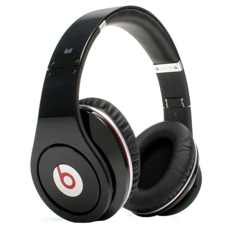 Headphone Beats Dr Dre Studio White Kw beats by dre beats studio hd headphones evo