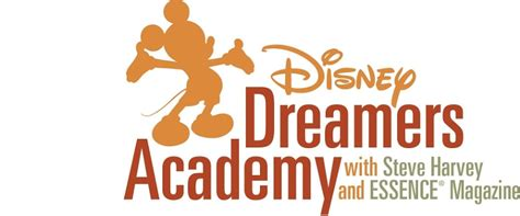 Disney Dreamers Academy Winning Essay by Walt Disney Company Dizradio Disney On Demand Podcast