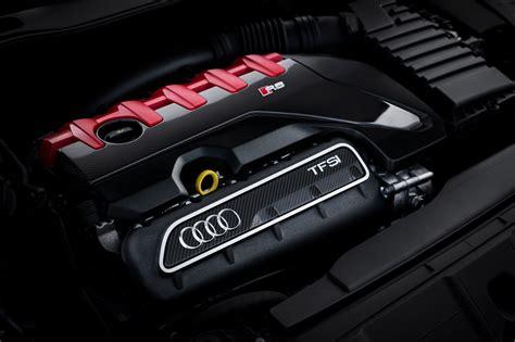 Audi Tt Gewicht by Audi Tt Rs 2016 Erster Test Gewicht Motor Audi News