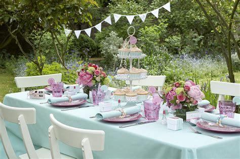 Gartenfeier Deko by Design Or Breakfast Garden Ideas