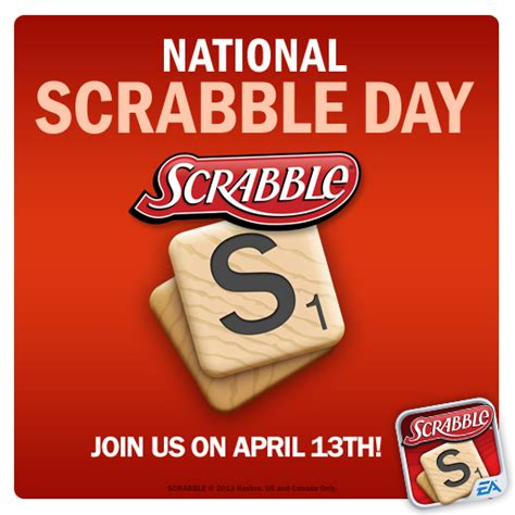 scrabble day national scrabble day may 13 2013 it is what it is