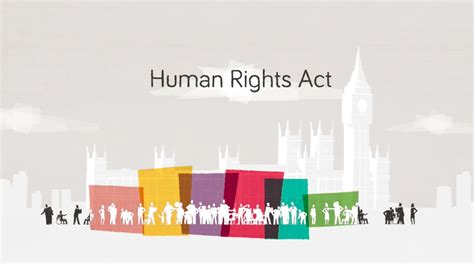 section 3 of the human rights act 1998 human rights act the rightsinfo animation explained rightsinfo