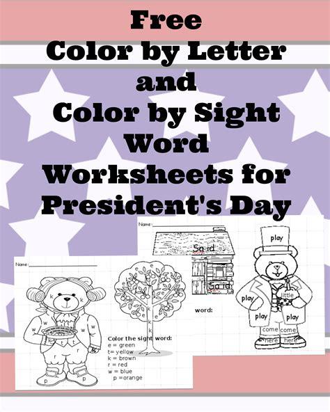 s day worksheets president s day worksheets for preschool or kindergarten