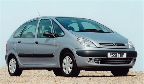 Citroen Xsara Picasso by Citro 235 N Xsara Picasso Estate Review 2000 2010 Parkers