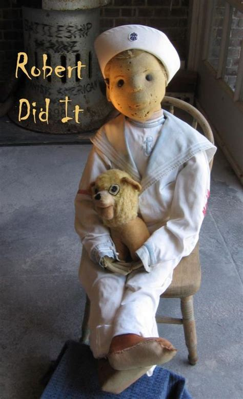 haunted doll moving robert the doll moving www imgkid the image kid