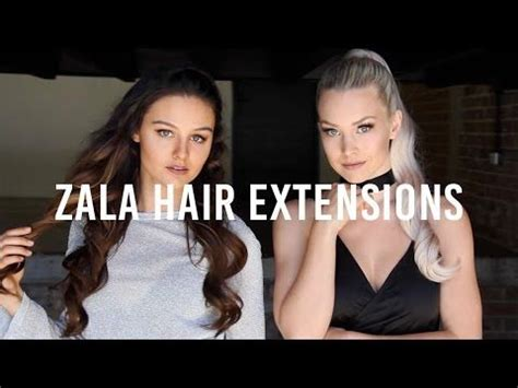 Family Set Kazuki Brown By Clover Clothing 190 best images about zala hair extensions on