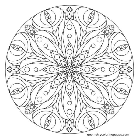 complex heart coloring page 1000 images about coloring mandalas on pinterest