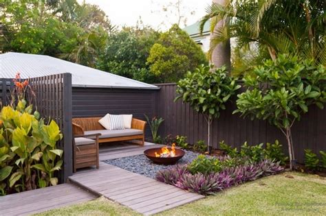 Small Backyard Landscaping Ideas For Privacy The Most Important Elements Of Backyard Landscaping And Design Minimalisti Interior Design