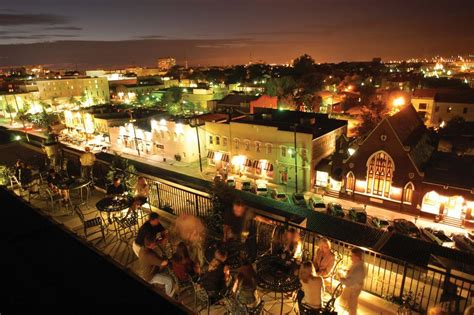 top bars in charleston sc top 8 hotels with a rooftop bar in charming charleston sc