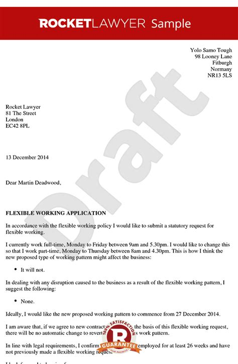 William And Flex Mba Application by Letter And Application Pattern Gallery Cv