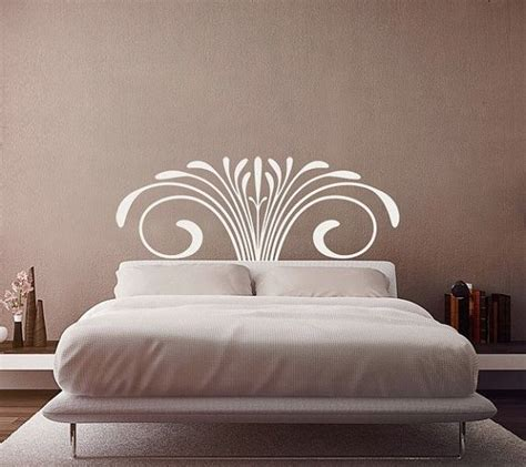 headboard stencils for walls 749 best stencil designs images on pinterest drawings