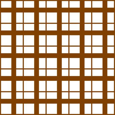 contoh corak abstrak contoh