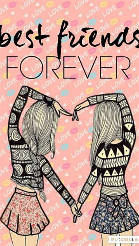 imagenes de amistad forever best friends forever amistad pinterest friends forever