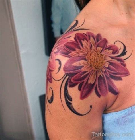 tattoo pictures shoulder flower tattoo design on shoulder tattoo designs tattoo