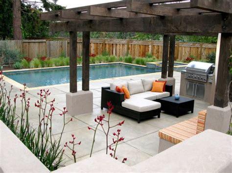Luxus Garten Modern by 40 Ideen F 252 R Elegante Pergola Design Gestaltung