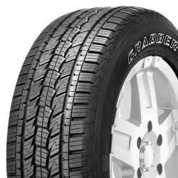 Truck Tires General Grabber Hts General Tire 265 75r 16 116t Grabber Hts All Season