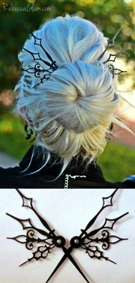 diy goth hairstyles best 25 steunk diy ideas on pinterest steunk