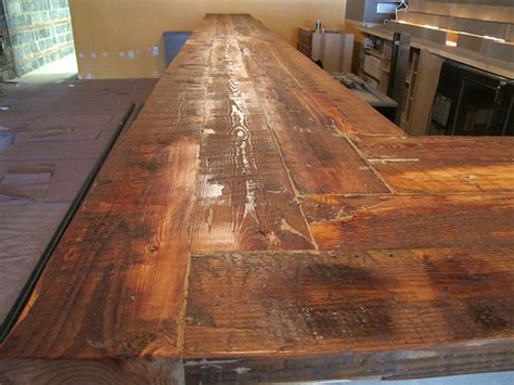 reclaimed wood bar top mad pictures of mad momos coming to columbia heights