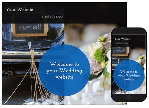 domain name ideas for a wedding website the garage