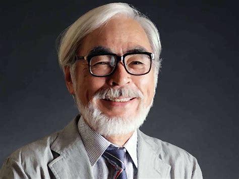 biography of hayao miyazaki biografia di hayao miyazaki