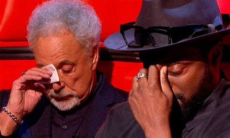 voice judges 2014 quotes will i am and fellow judges reduced to tears on the voice