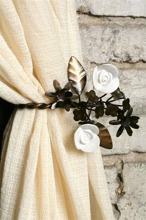 window curtain tie backs 17 best images about tie backs for curtains on