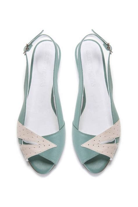 Nine Wests Jojus Apple Green Dorsay Peep Toes by 17 Best Ideas About Peep Toe Flats On Formal