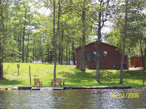 Wisconsin Cottage by Tomahawk Vacation Rental Vrbo 316607 2 Br Northeast