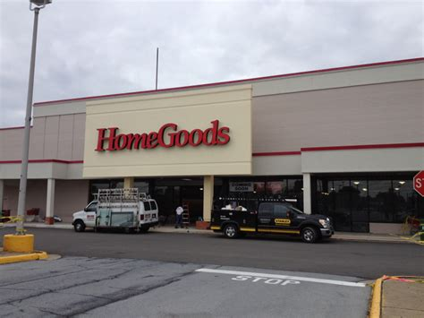Home Goods Virginia by Homegoods At Beacon Mall Expected To Open In Late October