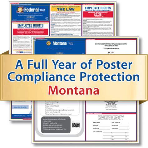 service montana montana labor poster service mt labor posters