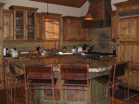 alder wood kitchen cabinets furniture entrancing rustic knotty alder kitchen cabinets