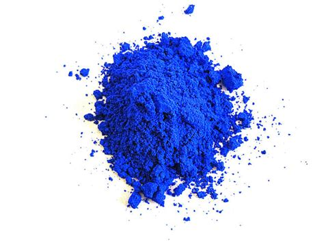 new blue color how scientists invented a new blue and other colors