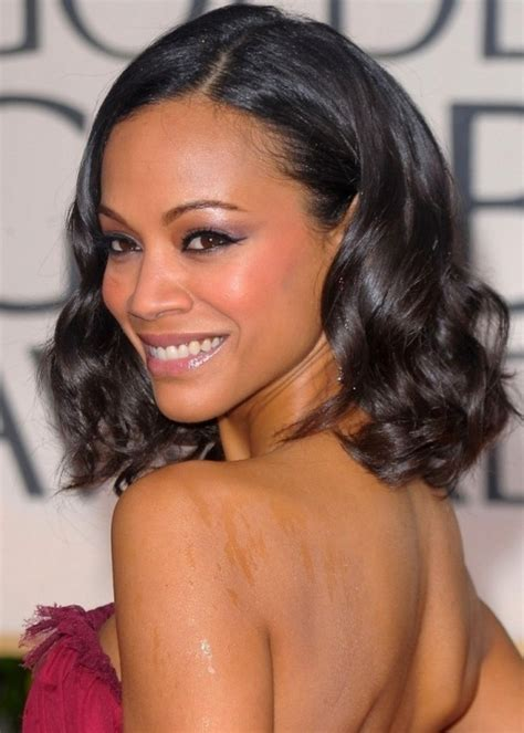 styles with average length weaved hair 32 chic black weave hairstyles styles weekly
