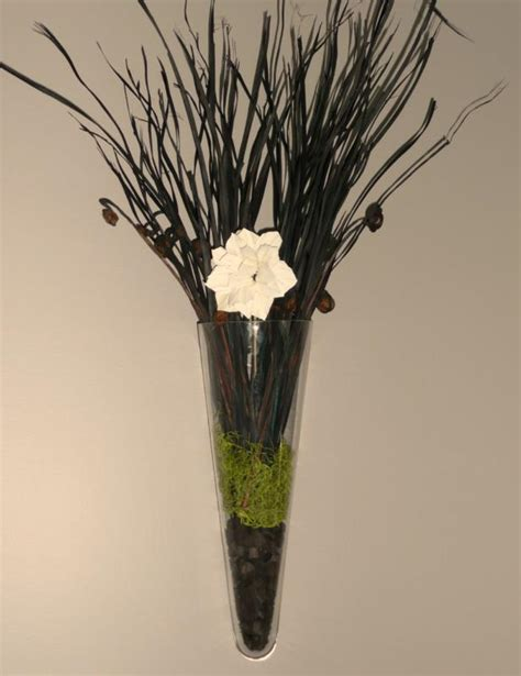 Wall Vase by Wall Vases Glass Vases Sale