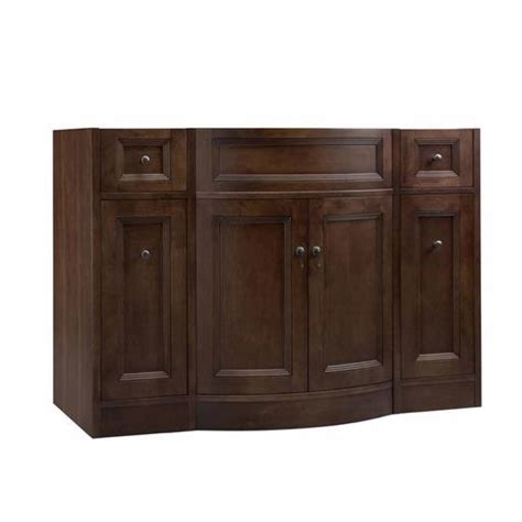 Ronbow 48 Vanity by Ronbow Collection Ronbow Marcello 48 Quot Vanity 060648