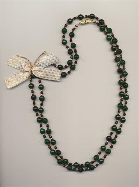 ideas for beaded necklaces jewelry ideas necklaces www pixshark images