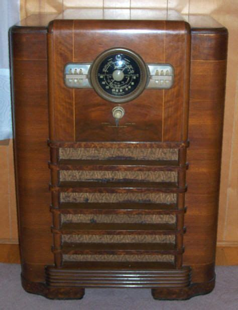 antique radio cabinet for sale 1000 images about console radios vintage on