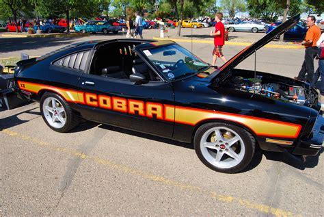 1978 mustang 2 cobra 1978 ford mustang cobra ii a photo on flickriver