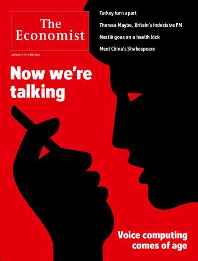 Economist Mba 2017 by 20170107 Cover Ap Na Eu Me The Economist