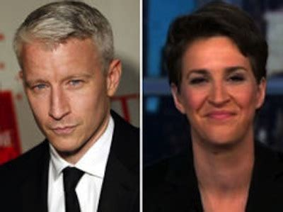 Cooper Come Out Of The Closet by Maddow To Cooper You A Responsibility To Come Out Of The Closet Business Insider
