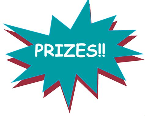 Sweepstake Prizes - library rrc library poster bookmark contest