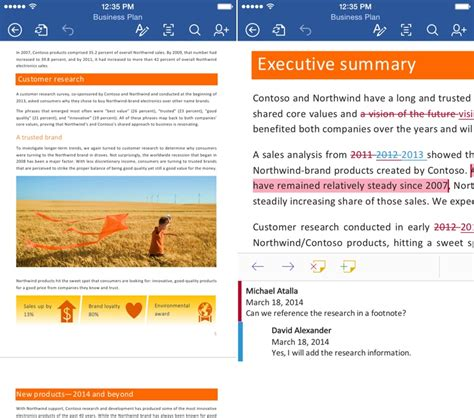 Microsoft Office App Free Microsoft Launches New Office Apps For Iphone Makes