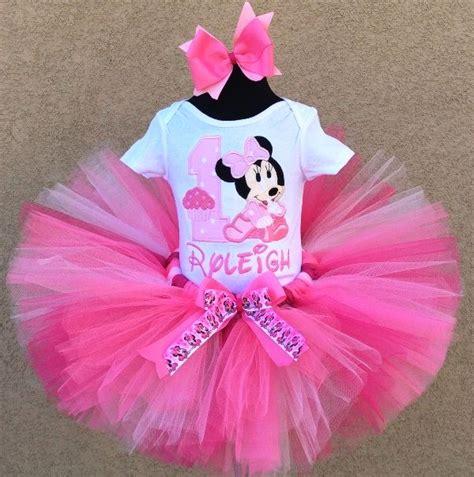 St Sweety Minnie A13456gn best 25 1st birthday ideas on 1st birthday onesie birthday and